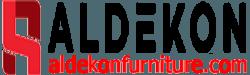 logo-aldekonfurniture_com-siyah